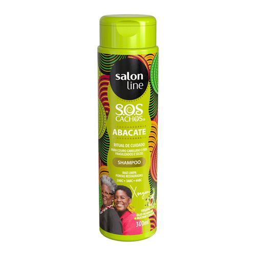 Shampoo-SOS-Cachos-Abacate-Salon-Line---300ml-fikbella-1-