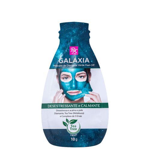 Mascara-de-Diamante-Galaxia-Sache-Verde-Peel-Off-RK-By-Kiss-fikbella-1-
