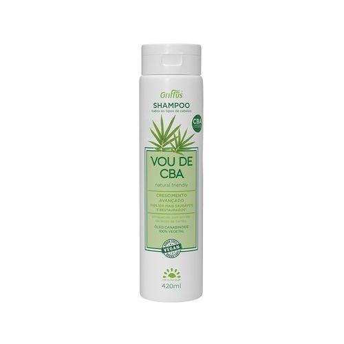 Shampoo-Vou-de-CBA-Griffus---420ml-fikbella