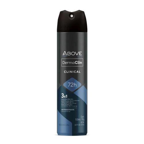 Desodorante-Aerosol-Clinical-Men-Above---150ml-fikbella