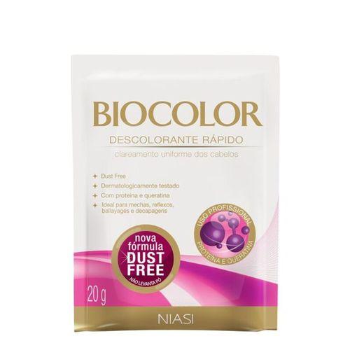 Descolorante-Proteina-e-Queratina-Biocolor---20g-fikbella