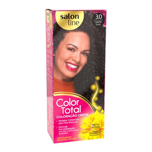 Kit-Tintura-Color-Total-Salon-Line-Castanho-Escuro-3.0-fikbella-1-