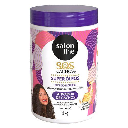 Ativador-de-Cachos-Salon-Line-SOS-Cachos---1kg-fikbella