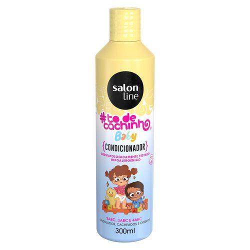 Condicionador--todecachinho-Baby-Salon-Line---300ml-fikbella-1-