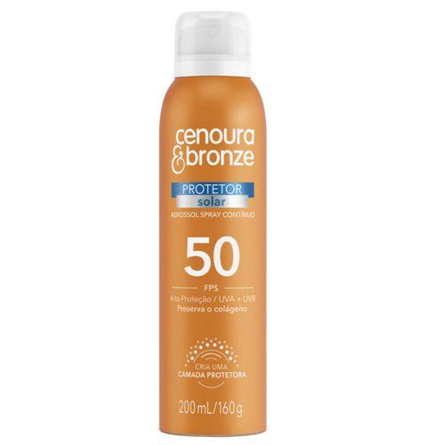 Protetor-Solar-FPS50-Cenoura---Bronze---200ml-fikbella