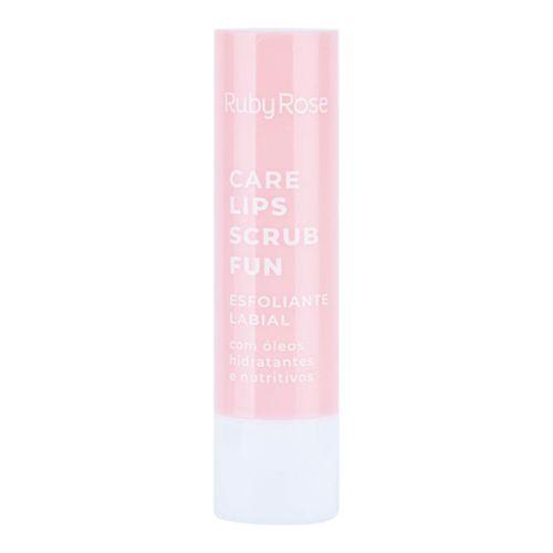 Esfoliante-Labial-Care-Lips-Scrub-Fun-Strawberry-Love-Ruby-Rose-fikbella-1---1-