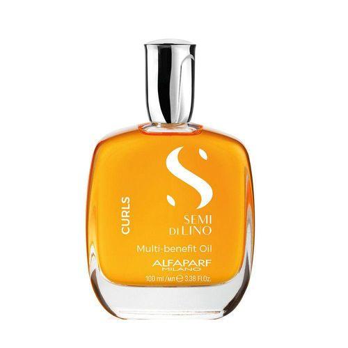 Oleo-Multi-Beneficios-Curls-Semi-di-Lino-Alfaparf---100ml-fikbella