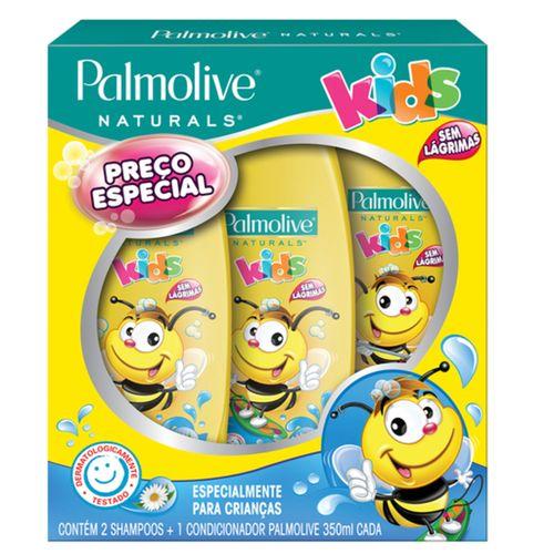 Kit-2-Shampoos---Condicionador-Kids-Naturals-Palmolive---350ml-fikbella