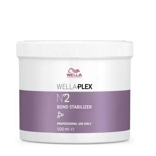 Mascara-Plex-Bond-Stabilizer-Nº2-Wella---500ml-fikbella-148332