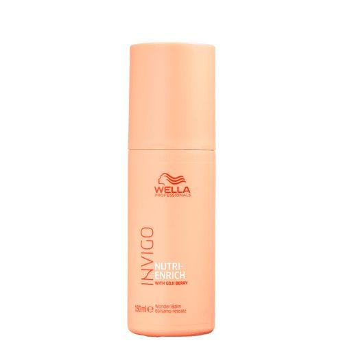 Leave-in-Spray-Invigo-Nutri-Enrich-Wonder-Balm-Wella---150ml-fikbella-148341
