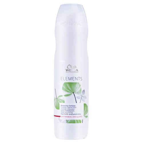 Shampoo-Elements-Renewing-Wella---250ml-fikbella-148362
