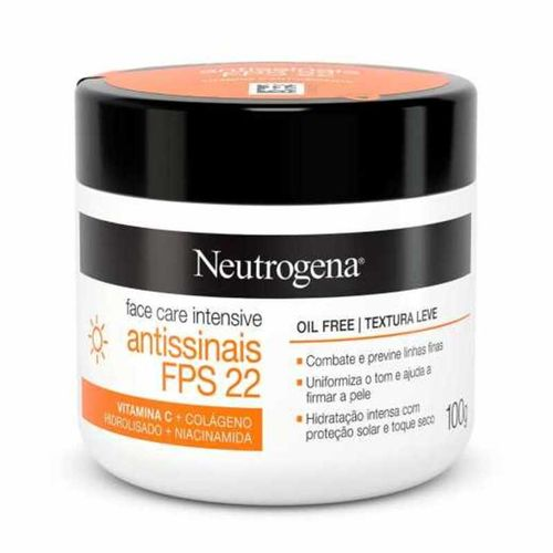 Hidratante-Facial-Face-Care-Antissinais-FPS-22-Neutrogena---100g-fikbella