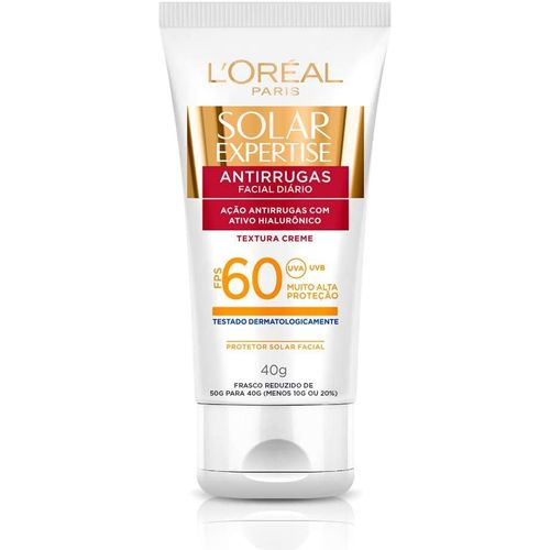 Protetor-Solar-Facial-Antirrugas-FPS-60-L-Oreal-Paris---40g-fikbella